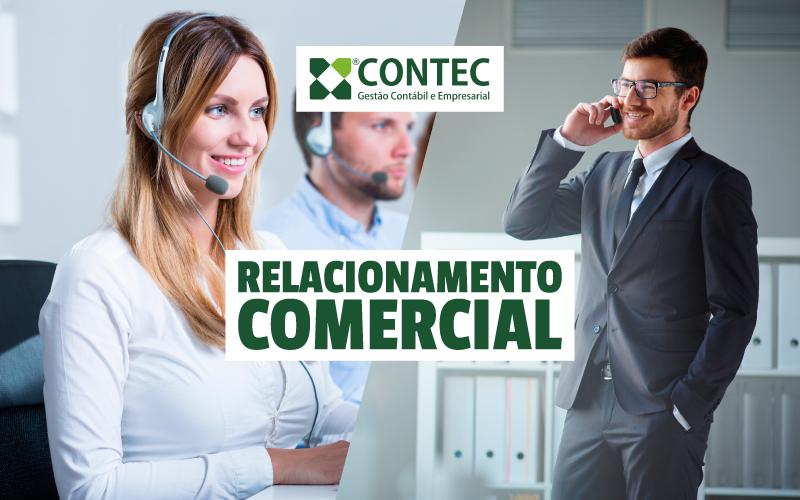 Relacionamento Comercial
